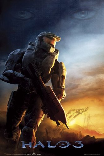 Halo 3 - Master Chief
